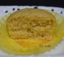 Oil + Butter
